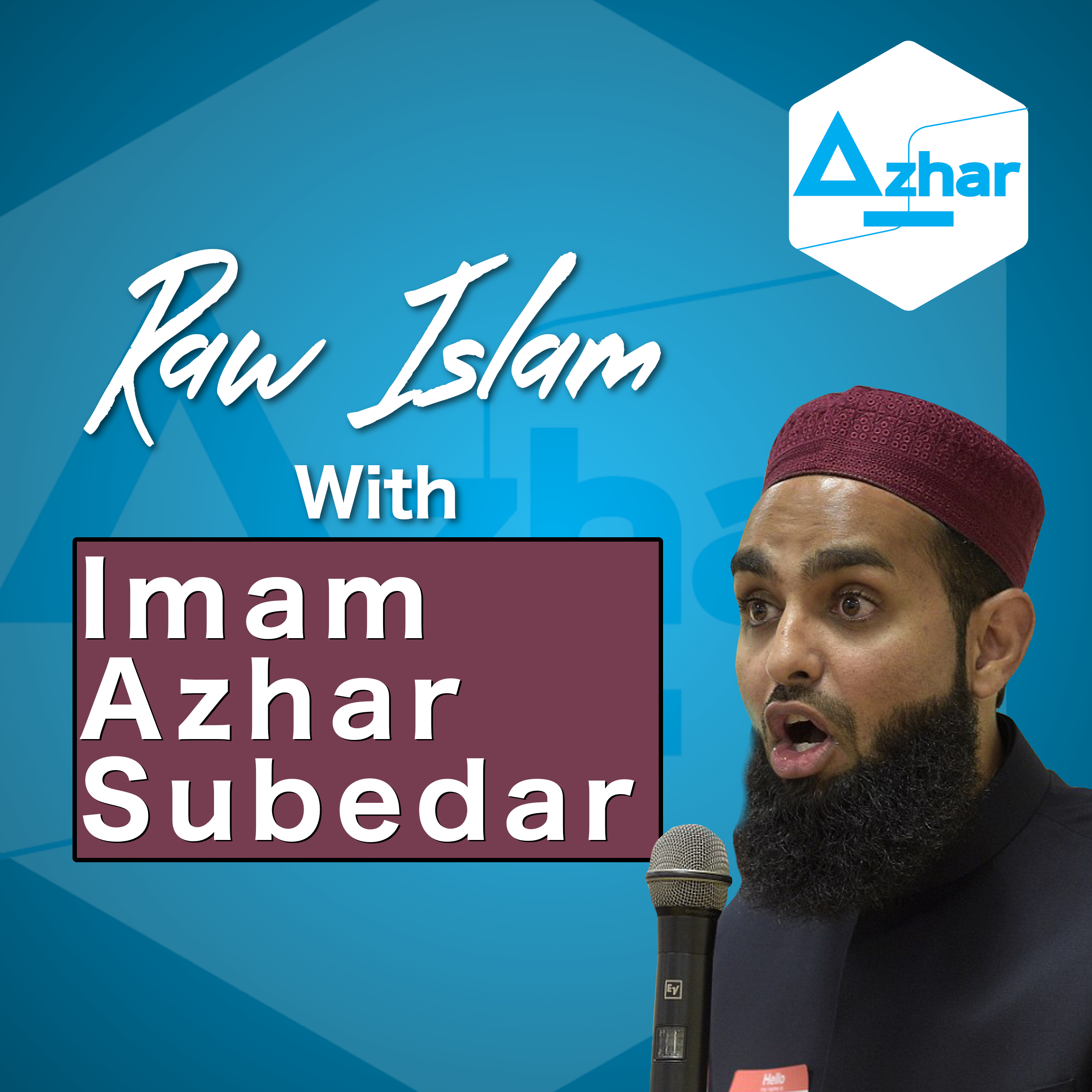 Raw Islam Podcast